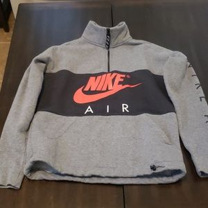 Men's Nike Air Sweatshirt